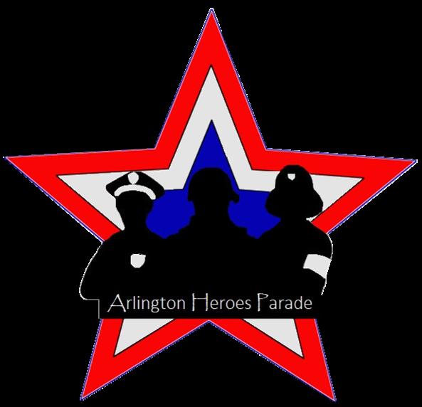 Arlington Heroes Parade